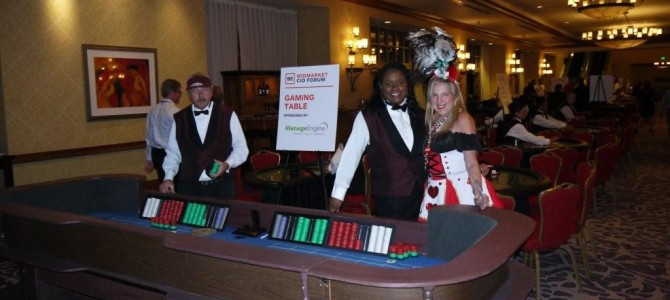 Photos – Casino Night at JW Marriott Starr Pass
