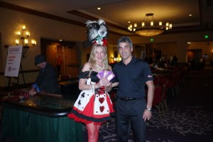 Casino Party Event - JW Marriott Starr Pass - Tucson - Arizona - P1130936