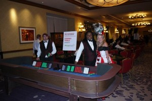 Casino Party Event - JW Marriott Starr Pass - Tucson - Arizona - P1130938