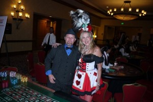Casino Party Event - JW Marriott Starr Pass - Tucson - Arizona - P1130942