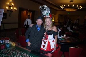 Casino Party Event - JW Marriott Starr Pass - Tucson - Arizona - P1130942