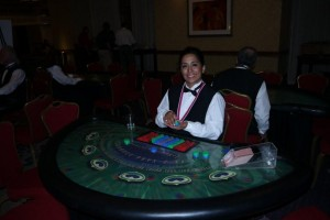 Casino Party Event - JW Marriott Starr Pass - Tucson - Arizona - P1130947