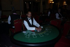 Casino Party Event - JW Marriott Starr Pass - Tucson - Arizona - P1130948