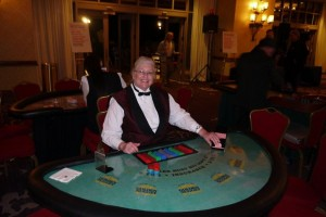 Casino Party Event - JW Marriott Starr Pass - Tucson - Arizona - P1130949