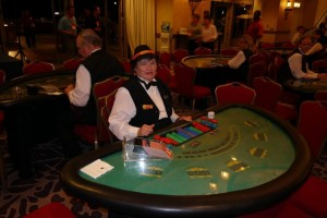 Casino Party Event - JW Marriott Starr Pass - Tucson - Arizona - P1130950