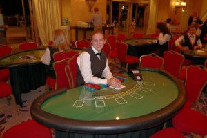 Casino Party Event - JW Marriott Starr Pass - Tucson - Arizona - P1130951