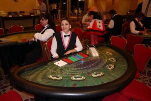 Casino Party Event - JW Marriott Starr Pass - Tucson - Arizona - P1130952