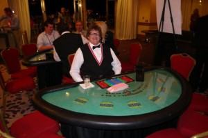 Casino Party Event - JW Marriott Starr Pass - Tucson - Arizona - P1130953