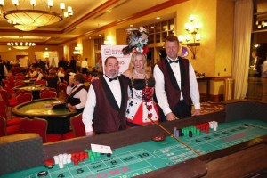 Casino Party Event - JW Marriott Starr Pass - Tucson - Arizona - P1130954