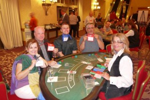 Casino Party Event - JW Marriott Starr Pass - Tucson - Arizona - P1130957