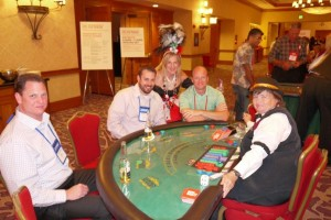 Casino Party Event - JW Marriott Starr Pass - Tucson - Arizona - P1130958