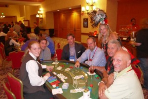 Casino Party Event - JW Marriott Starr Pass - Tucson - Arizona - P1130959