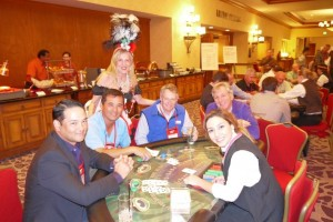 Casino Party Event - JW Marriott Starr Pass - Tucson - Arizona - P1130960