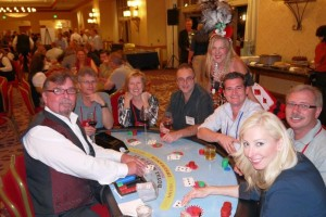 Casino Party Event - JW Marriott Starr Pass - Tucson - Arizona - P1130965
