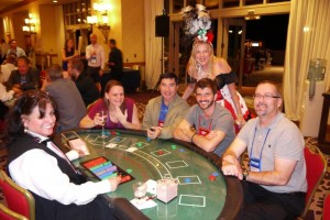 Casino Party Event - JW Marriott Starr Pass - Tucson - Arizona - P1130966