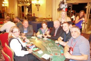 Casino Party Event - JW Marriott Starr Pass - Tucson - Arizona - P1130967