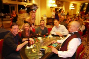 Casino Party Event - JW Marriott Starr Pass - Tucson - Arizona - P1130968