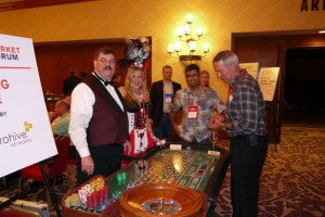 Casino Party Event - JW Marriott Starr Pass - Tucson - Arizona - P1130970