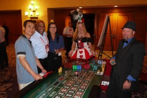Casino Party Event - JW Marriott Starr Pass - Tucson - Arizona - P1130972