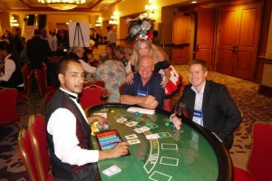 Casino Party Event - JW Marriott Starr Pass - Tucson - Arizona - P1130974