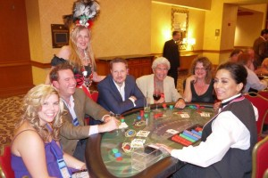 Casino Party Event - JW Marriott Starr Pass - Tucson - Arizona - P1130976
