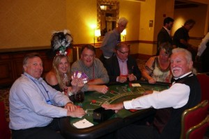 Casino Party Event - JW Marriott Starr Pass - Tucson - Arizona - P1130977