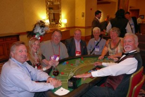 Casino Party Event - JW Marriott Starr Pass - Tucson - Arizona - P1130978