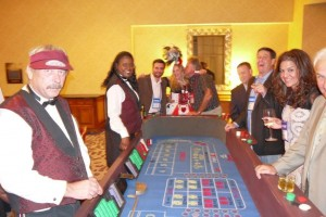 Casino Party Event - JW Marriott Starr Pass - Tucson - Arizona - P1130979