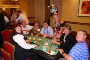 Casino Party Event - JW Marriott Starr Pass - Tucson - Arizona - P1130981