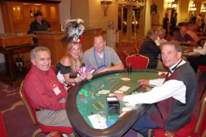 Casino Party Event - JW Marriott Starr Pass - Tucson - Arizona - P1130982