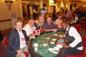 Casino Party Event - JW Marriott Starr Pass - Tucson - Arizona - P1130983