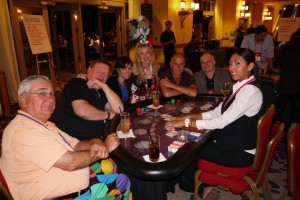 Casino Party Event - JW Marriott Starr Pass - Tucson - Arizona - P1130984