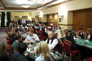 Casino Party Event - JW Marriott Starr Pass - Tucson - Arizona - P1130999