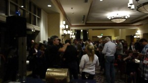 Casino Party Event - JW Marriott Starr Pass - Tucson - Arizona - P1140023